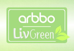 portfolio inside places - Arbbo Liv Green