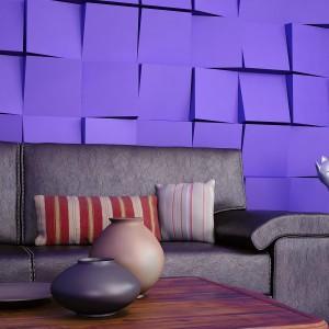 Inside Places - Ambiente com parede D-Wall para Realidade Virtual